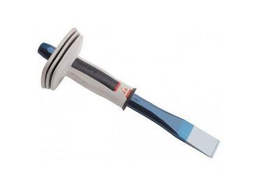 Cincel Cortafrios con Protección 300mm