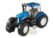 Tractor de juguete NEW HOLLAND T8040 escala 1:16