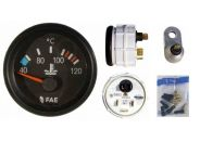 Kit de Temperatura Adaptable Universal 12V