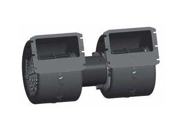 Ventilador SPAL centrífugo 12v 2 ejes