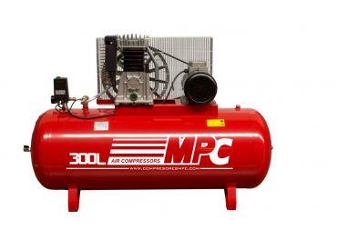 Compresor 270Litros 3Hp