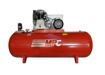 Compresor 270Litros 7.5Hp