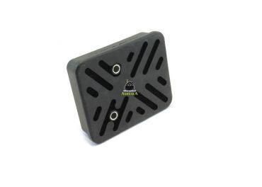 Filtro completo aire OHV340-390
