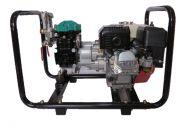 Kit bancada motor con bomba fumigar