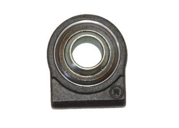 Rótula soldable Ø28.4 para brazos tractor