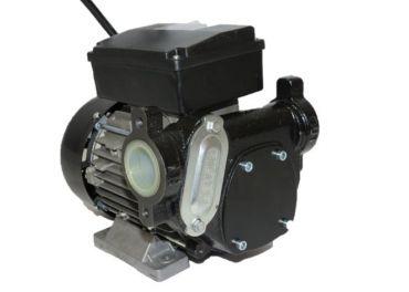 Bomba trasvase gasoil 220v 60L/min