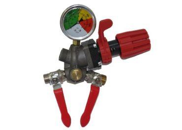 Mando de presión Z40