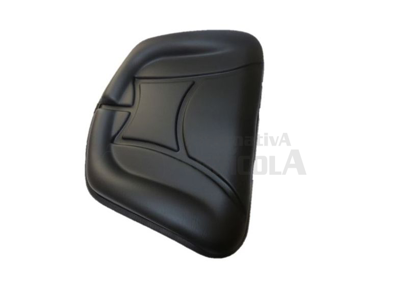 Base asiento rm20 rm30 pvc repuesto asiento tractor agricola for Espejo universal tractor