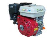 MOTOR GASOLINA MT200 4TIEMPOS 6.5 HP Q