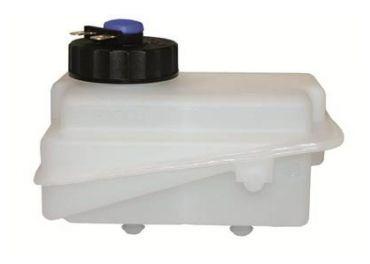 Depósito líquido de frenos para Tractor New Holland