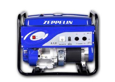 Generador 8Hp 3.0Kw 4 tiempos