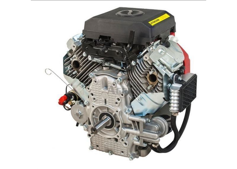 Motor Gasolina Mt620 20 Hp Sin Silencioso