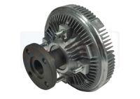 Embrague ventilador viscoso tractor John Deere 6900 6910