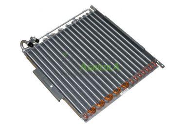 Condensador Aire Acondicionado Tractor John Deere Series 6005,6020,6030,7010,7020,7030