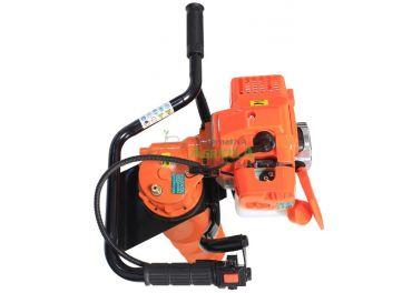 Ahoyador manual motor gasolina 2 Tiempo 49cc