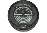 Reloj Cuenta Horas y Revoluciónes John Deere Series 40,50 y 55 33 Km/h