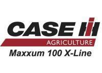 Maxxum 100 X-Line