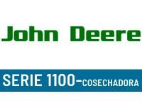 Serie 1100 - Cosechadora